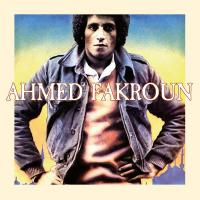 AHMED FAKROUN - Ahmed Fakroun : LP