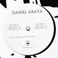 DANIEL ARAYA - Load : BORFT (SWE)