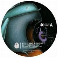 WILL CLARKE - Booty Percolatin' : DIRTYBIRD (US)