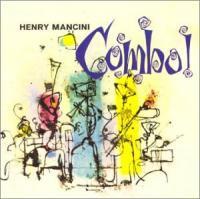 HENRY MANCINI - Combo! : CD