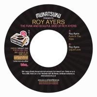 ROY AYERS - The Funk & Soulful Side Of Roy Ayers : 7inch