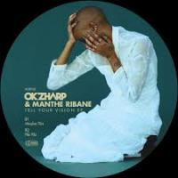 OKZHARP & MANTHE RIBANE - Tell Your Vision EP : HYPERDUB (UK)