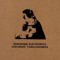 KOMARKEN ELECTRONICS - Expanded Consciousness : BROKNTOYS (UK)