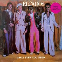 ELCADOS - What Ever You Need : LP