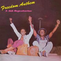 S.JOB ORGANIZATION - Freedom Anthem : LP