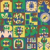 COSMIC NEIGHBOURHOOD - Collages II : KIT (UK)