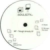 MP - NOUGH ALREADY : 12inch
