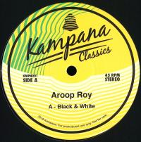 AROOP ROY - Classics : KAMPANA (UK)