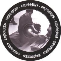 CONTOURS - Loose Wood EP : 12inch
