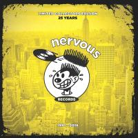VARIOUS ARTISTS - Nervous 25th Anniversary : NERVOUS (US)