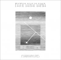 FATIMA YAMAHA - Imaginary Lines (Deluxe Version) : 2LP+DOWNLOAD CODE