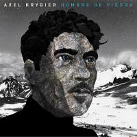 AXEL KRYGIER - Hombre de piedra : CD