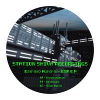 ESTRATO AURORA - ESR EP : 12inch