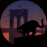 THE MAGHREBAN - Brooklyn : BLACK ACRE (UK)