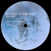 YOSHINORI HAYASHI - Asylum : LOVERS ROCK (US)