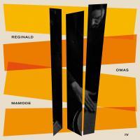 REGINALD OMAS MAMODE IV - Reginald Omas Mamode IV : FIVE EASY PIECES (UK)