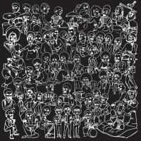 ROMARE - Love Songs: Part Two : 2LP+DLコード