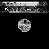 THEO PARRISH - Gentrified Love Part.1 : 12inch