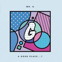 MR. G - A Good Place...? : 2 X 12inch