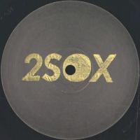 VARIOUS ARTISTS - Odd Sox Vol.1 : 12inch