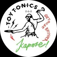KAPOTE - Get Down Brother (Brame & Hamo Remix) : 12inch