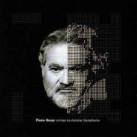 PIERRE HENRY - remixe sa dixieme Symphonie : CD