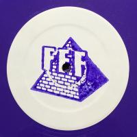 FFF - Myor Massiv 05 : 12inch Purple Vinyl
