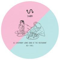 SEB WILDBLOOD - SW004 : 12inch