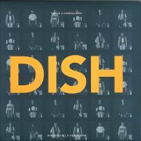 APIENTO & LX - Dish : 12inch