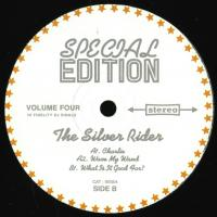 THE SILVER RIDER - SPECIAL EDITION VOL.4 : 12inch