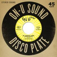 "LEE ""SCRATCH"" PERRY - Science Dancehall / Science Dub : 7inch"