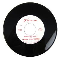 EVERTON 'PLIERS' BONNER / SOLID GOLD ORCHESTRA - Murder She Wrote / Tracks Of Love : 7inch
