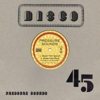 JAH WOBBLE & DIGGORY KENRICK - Mount View Special : Pressure Sounds (UK)