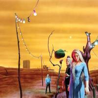 MOON POOL & DEAD BAND - HUMANIZER : LP