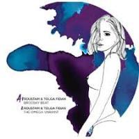 ROUSTAM & TOLGA FIDEN - The Berlin Sessions Vol. 1 : 12inch