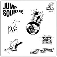 JUMP SOURCE - Guide To Action : 12inch