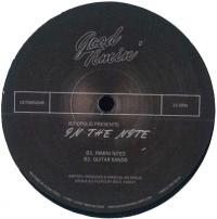JEX OPOLIS PRESENTS: IN THE NITE - Look At My Car! : 12inch