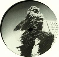 INTERGALACTIC GARY & PASIPHAE - Made Of Glass EP : 12inch