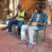 VARIOUS - Burkina Faso: Volume 2 : SUBLIME FREQUENCIES (US)