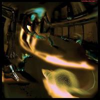 VIA APP - Sixth Stitch : LP