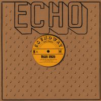 LORD ECHO - Just Do you : 12inch