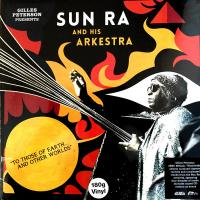 GILLES PETERSON presents SUN RA & HIS ARKESTA - To Those Of Earth & Other Worlds : 2LP+2CD