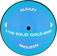 SLEAZY MCQUEEN & THE SOLID GOLD BAND - HUIT ETOILES (incl. KENJI TAKIMI & GERD JANSON REMIXES) : LET'S PLAY HOUSE (US)