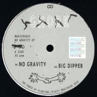 GNORK - No Gravity EP : MAGIC WIRE (UK)