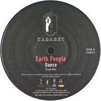 EARTH PEOPLE - Dance : 12inch