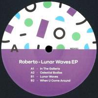 ROBERTO - Lunar Waves EP : NO BAD DAYS (UK)