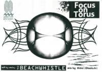 HIDAI - Beachwhistle Mix Vol.5: Focus On Tone Mixed By HIDAI (OtOdashi) : CD