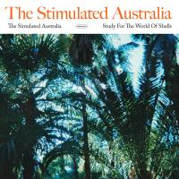 SPENCER CLARK - The Stimulated Australia : LP+DOWNLOAD CODE