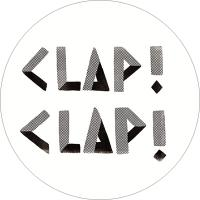 CLAP! CLAP! - Limited Album Sampler : 12inch