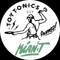 KIAN T - Room 69 (Alkalino Remix) : 12inch